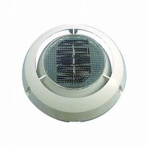 Extracteur D Air Solaire : extracteur d 39 air solaire 19m3 h ~ Dailycaller-alerts.com Idées de Décoration