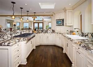 kitchen design photos gallery dgmagnetscom With interior designe fotograph of kitchen