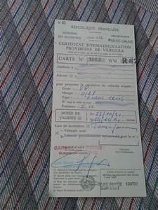 Carte Grise Provisoire : opel corsa 1 2s viva 1991 page 2 forums 204 304 ~ Maxctalentgroup.com Avis de Voitures