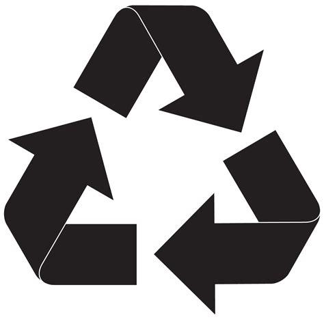 recycle symbol clip art clipart best