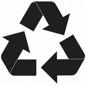 Logo Reciclado VECTOR FREE - ClipArt Best