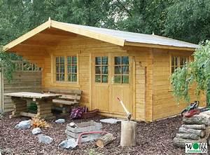 Holzhaus Günstig Kaufen : gartenhaus wolff nordkap 70 m d holz gartenhaus doppelfenster doppelt r gartenhaus aus ~ Orissabook.com Haus und Dekorationen