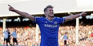 Rudiger dan Pemain Jerman di Chelsea - Andre Schurrle ...