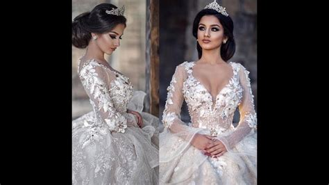 Beautiful Wedding Dresses : Top 10 Most Beautiful Wedding Dresses In The World For