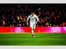 Barcelona vs Real Madrid 03122016 Cristiano Ronaldo
