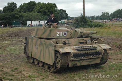 Panzer Iii Ausf N Replica
