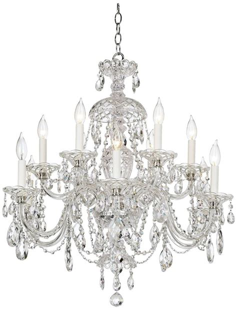 12 chandeliers to add sparkle to any room 공작 및 악세사리