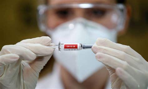 Hay negociaciones para que Argentina compre la vacuna ...
