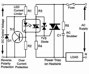 opto 22 relay wiring diagram circuit diagram maker With schematic symbol in addition solid state relay circuit diagram as well