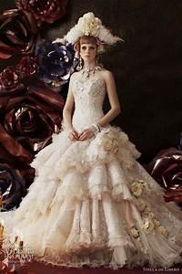 stella de libero wedding dresses wedding inspirasi With marie antoinette wedding dress