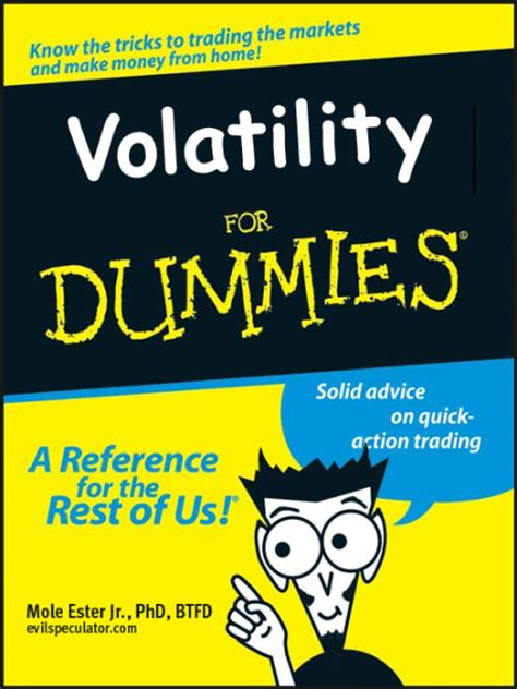 For Dummies by Blackrock The Stock Market The Alleged Evils Of
