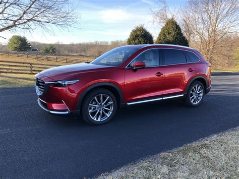 Every used car for sale comes with a free carfax report. Car Review: Do Mazda's crossovers live up to brand's fun ...