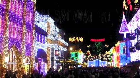 osborne family spectacle of lights