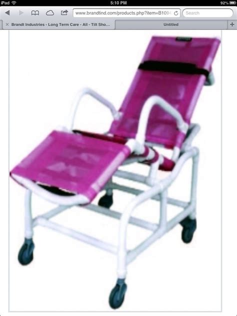 18 quot shower chair with seat tilt in space chair ebay
