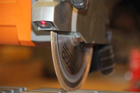 ridgid 7 inch tile saw model r4030 ridgid 7 inch tile saw