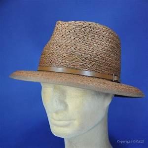 Chapeau De Paille Homme : chapeau paille homme jardin achat chapeau paille de jardin ~ Nature-et-papiers.com Idées de Décoration