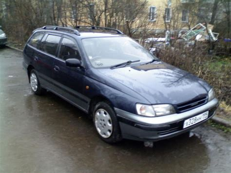 toyota go and see toyota caldina 1995 review amazing pictures and images