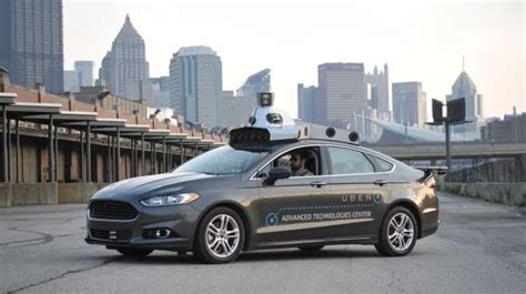 Uber May Be Attempting To Buy 100,000 Cars For A Self