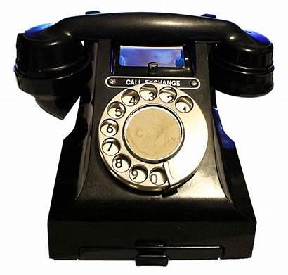Phone Office Clipart Telephone Transparent Electronics Zoppah