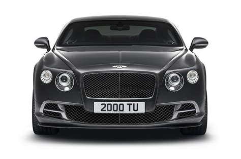 bentley continental gt speed hits  mph