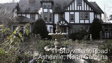 historic home in biltmore forest asheville nc real