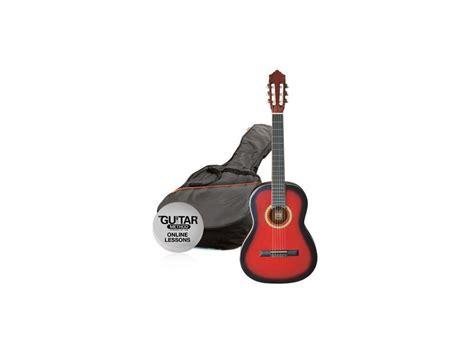 ashton trb detska klasicka kytara vel  obal skola