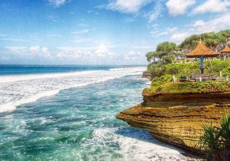 tempat wisata pantai pangandaran tempat wisata indonesia