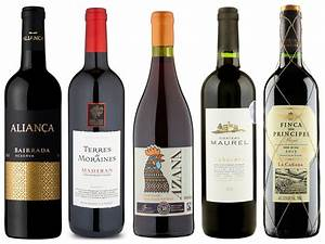 Wines of the week: Good value reds that won't break the ...