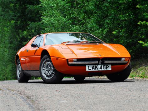 maserati merak spyder 1974 maserati merak information and photos momentcar