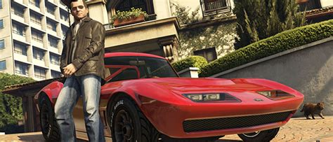 Assistant in gta 5 story mode: These Are GTA V's New Cars And Features That You'll Love
