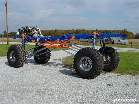 mega truck 4 link mud truck rear 4 link autos post