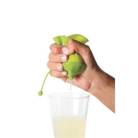 ustensile de cuisine silicone presse citron silicone x2 lekue maspatule com