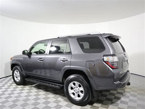 Check spelling or type a new query. Pre-Owned 2016 Toyota 4Runner SR5 Premium Sport Utility in ...