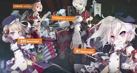 azur lane    android apk