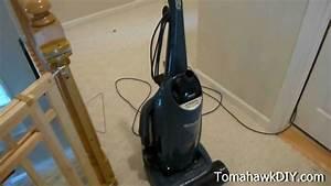 How To Repair Vacuum Cleaner - Won U0026 39 T Suck
