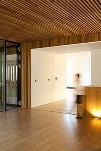 Parquet A Clipser : parquet bambou flottant vertical ambre ecoligne bambou ~ Premium-room.com Idées de Décoration