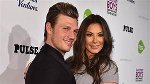 Nick Carter and wife Lauren are expecting a baby: Will it ...