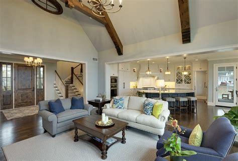 Inspiring Lake House Interiors  Home Bunch Interior