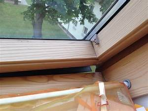 Fenster Richtig Abdichten : dachfenster velux schlie t nicht mehr richtig fenster ~ A.2002-acura-tl-radio.info Haus und Dekorationen