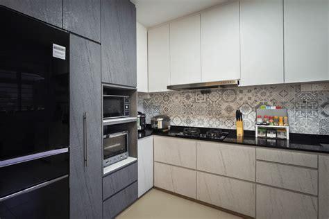 guide   modern  functional hdb kitchen