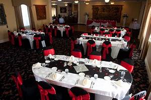 ideas for wedding wedding red decoration ideas With black and red wedding ideas