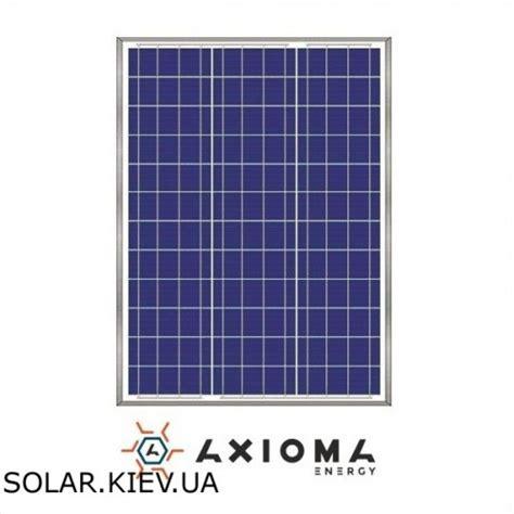 Гібридні сонячні інвертори від компанії правильне електроживлення