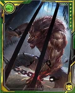 [Legion] Werewolf by Night | Marvel: War of Heroes Wiki ...