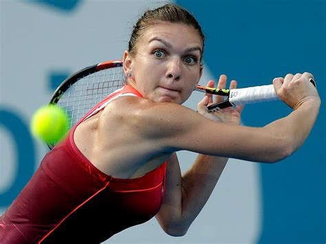 Simona Halep defeats Caroline Garcia to reach semi-final in Montreal | Sports News, The Indian Express