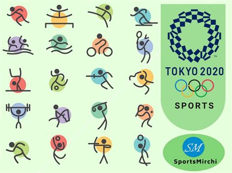 Location for olympic surfing in japan. Tokyo 2020: Summer Olympics 2021 Sports List   Sports Mirchi
