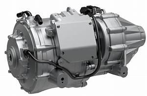 Xc90 T8 Twin Engine  U2013 Integrated Electric Drive Unit