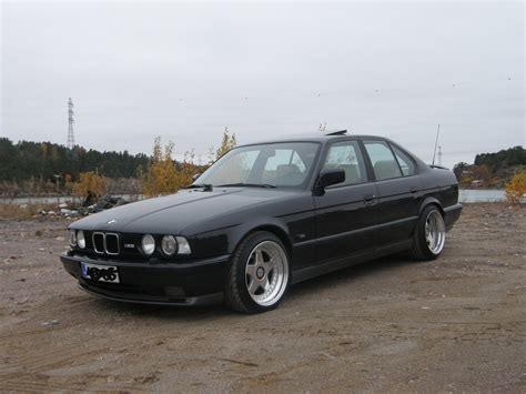 Duuk24 1991 Bmw M5 Specs, Photos, Modification Info At