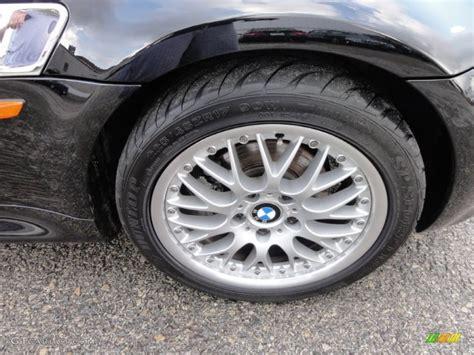 1998 Bmw Z3 28 Roadster Wheel Photo #54715801 Gtcarlotcom