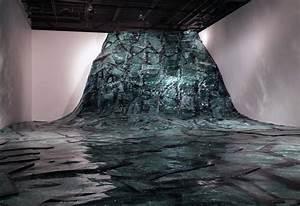 Инсталляция Baptiste Debombourg (Интернет-журнал ETODAY)