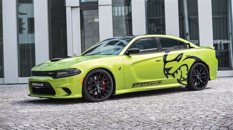 hellcat charger geigercars modifies roaring charger srt hellcat up to 782
